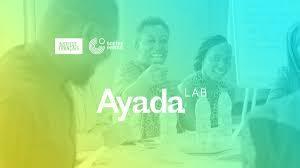 Ayada Lab Incubation and Acceleration Program 2019