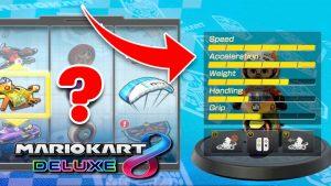 Best Mario Kart 8