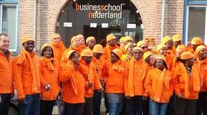 Business School Netherlands/OKP MBA Scholarship