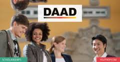 DAAD博士后研究人员国际流动经验