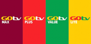 GOtv Packages in Kenya & Nigeria 2019