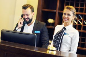 Hospitality Jobs in Nigeria