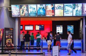 Comment les industries du cinéma gagnent de l'argent