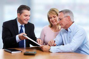 Berufsbezeichnung des Versicherungsmaklers