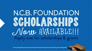 NCB Scholarships 2019