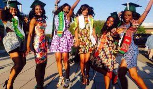 Nigerian Scholarship Fund