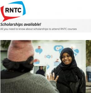 OKP Scholarships for RNTC Courses 2019