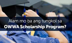 OWWA Scholarships