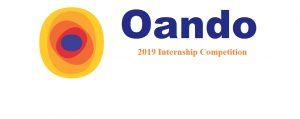 Oando Plc Developer Internship Competition