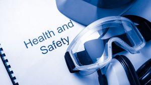 Safety & Health Jobs