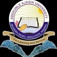 AAUA Matriculation Ceremony Schedule