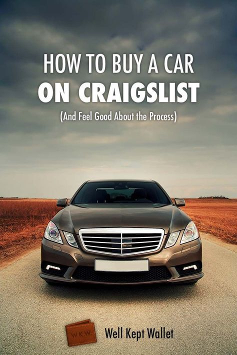 Tips on How to Buy a Good Grade Car on Craigslist   Latest Update 2020