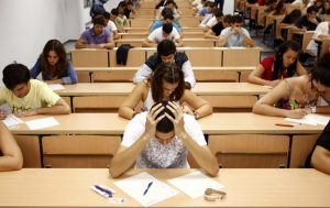How to Succeed in Examination