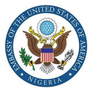 Ambassade américaine