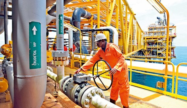 Partner With Hardy Oil and Gas