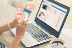 Stellenbeschreibung für Social Media Manager