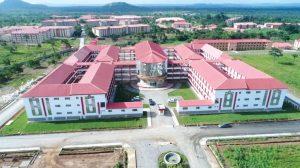 Ospedale multisistema ABUAD