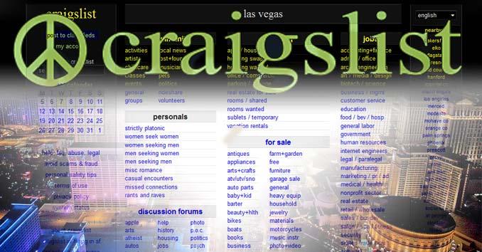 Available Craigslist