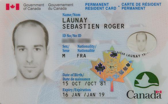 Qual è la durata per ottenere un'approvazione di residenza permanente canadese