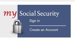 Soziale Sicherheit Login und Registrieren Portal Updates 2020/2021
