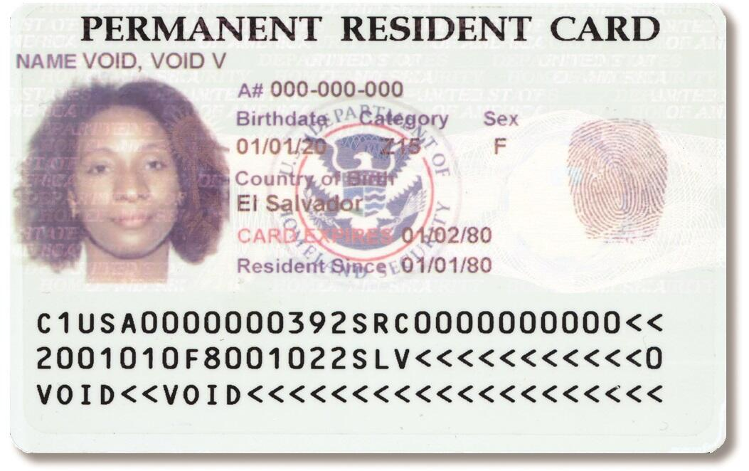 How to Locate the Permanent Resident Card Number - 2020 Latest Updates
