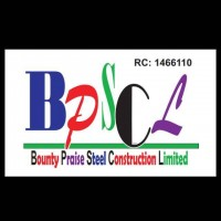 Bountypraise Steel Construction Limited
