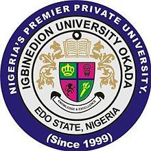 Igbinedion University Okada Cours de troisième cycle