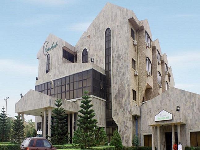Romantische plekjes in Abuja
