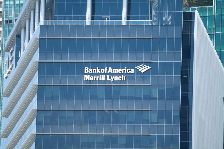 Portale di accesso di Merrill Lynch