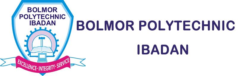 Bolmor Polytechnic Post UTME Form