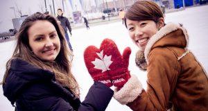 Taux d'acceptation des universités canadiennes