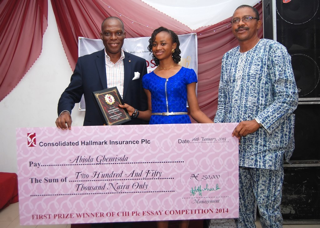 Consolidated Hallmark Insurance Essay Competition 2020 | Application Guide and Requirements