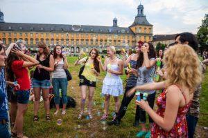 Costo di studiare all'estero in Norvegia