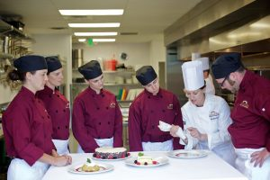 Best Culinary Schools in France