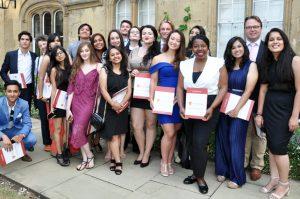 Economics Study Abroad Programs