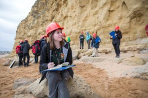 Geology Study Abroad Programs
