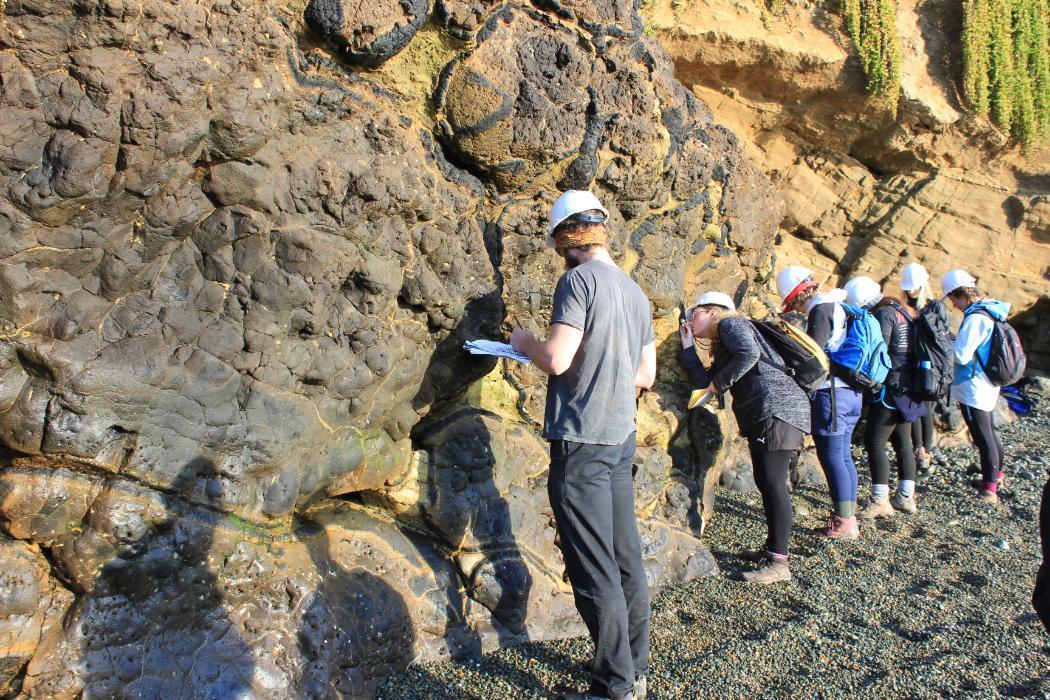 Geologie-Stipendien