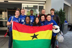 Ghana Study Abroad Programs