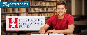 Hispanic Scholarship