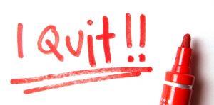 Ways to Quittinga Job You Just Started