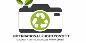 Internationale fotowedstrijd over groener afvalbeheer in de gezondheidszorg
