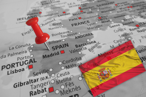Best Internships in Spain