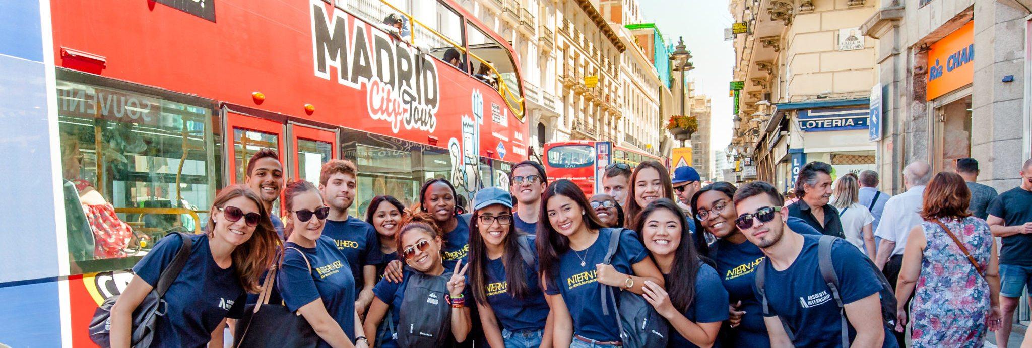 15 Best Internships In Spain For International Student 2019