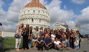 Comment étudier à l'étranger en Italie