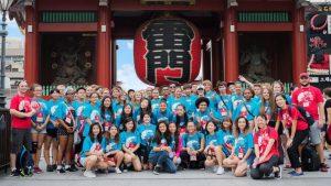 10 Beste Japan zomerprogramma's 2019