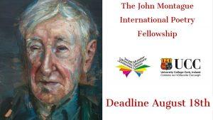 John Montague International Poetry Fellowship