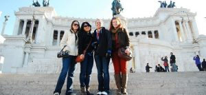 Journalism Study Abroad Programs