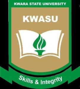 KWASU Admission List