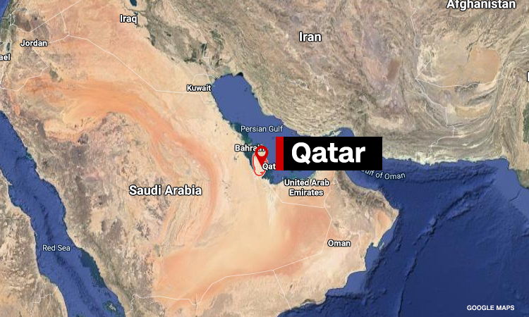 Qatar Visa Application for Nigerians | Tourist visa, Work Visa