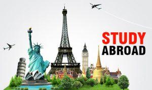 Gründe, warum Sie sich für ein Auslandsstudium entscheiden sollten